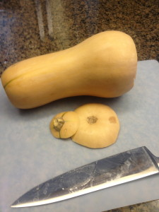 Decapitated squash? Check.
