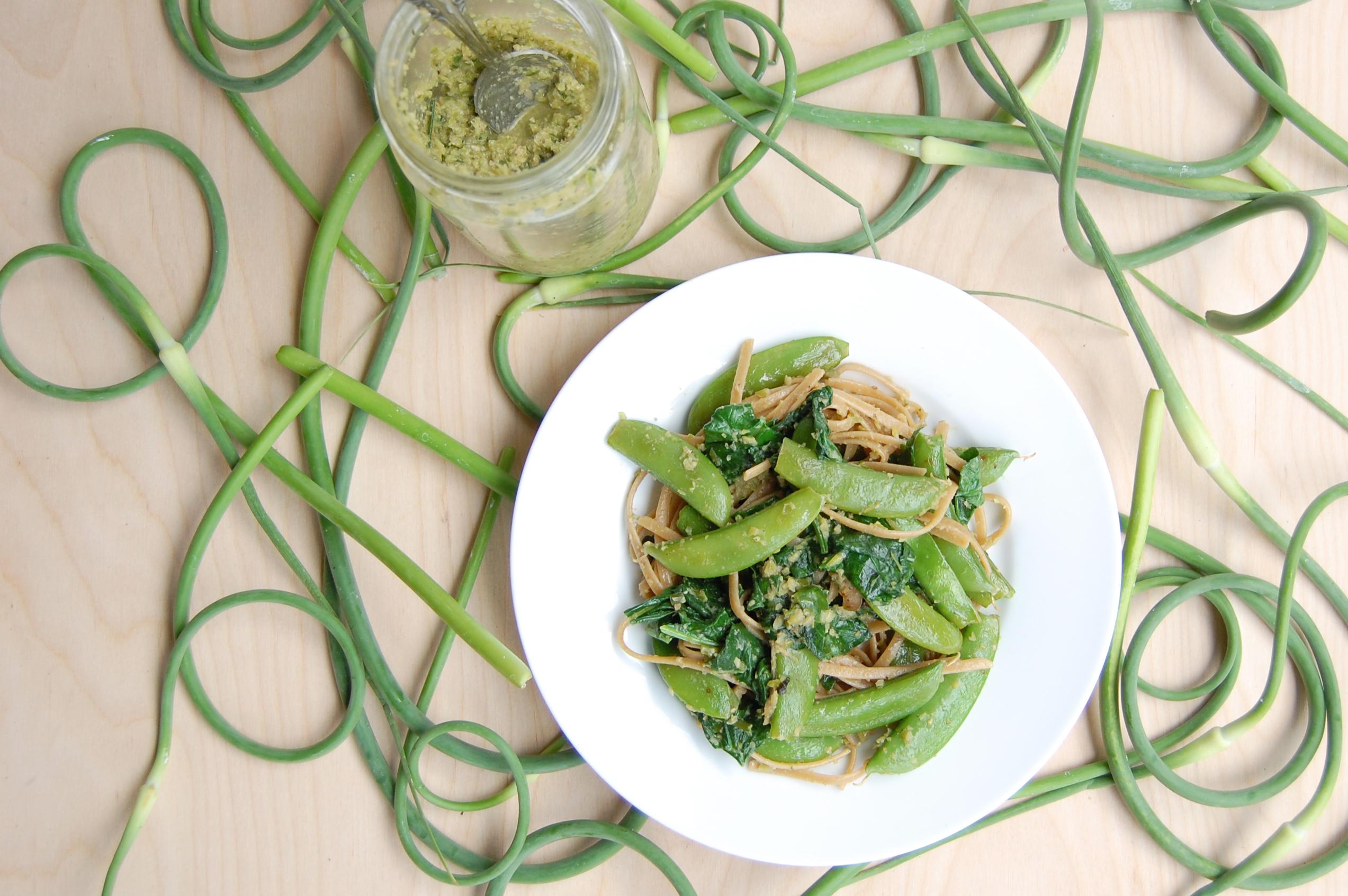 Garlic-Scape-Pesto-2