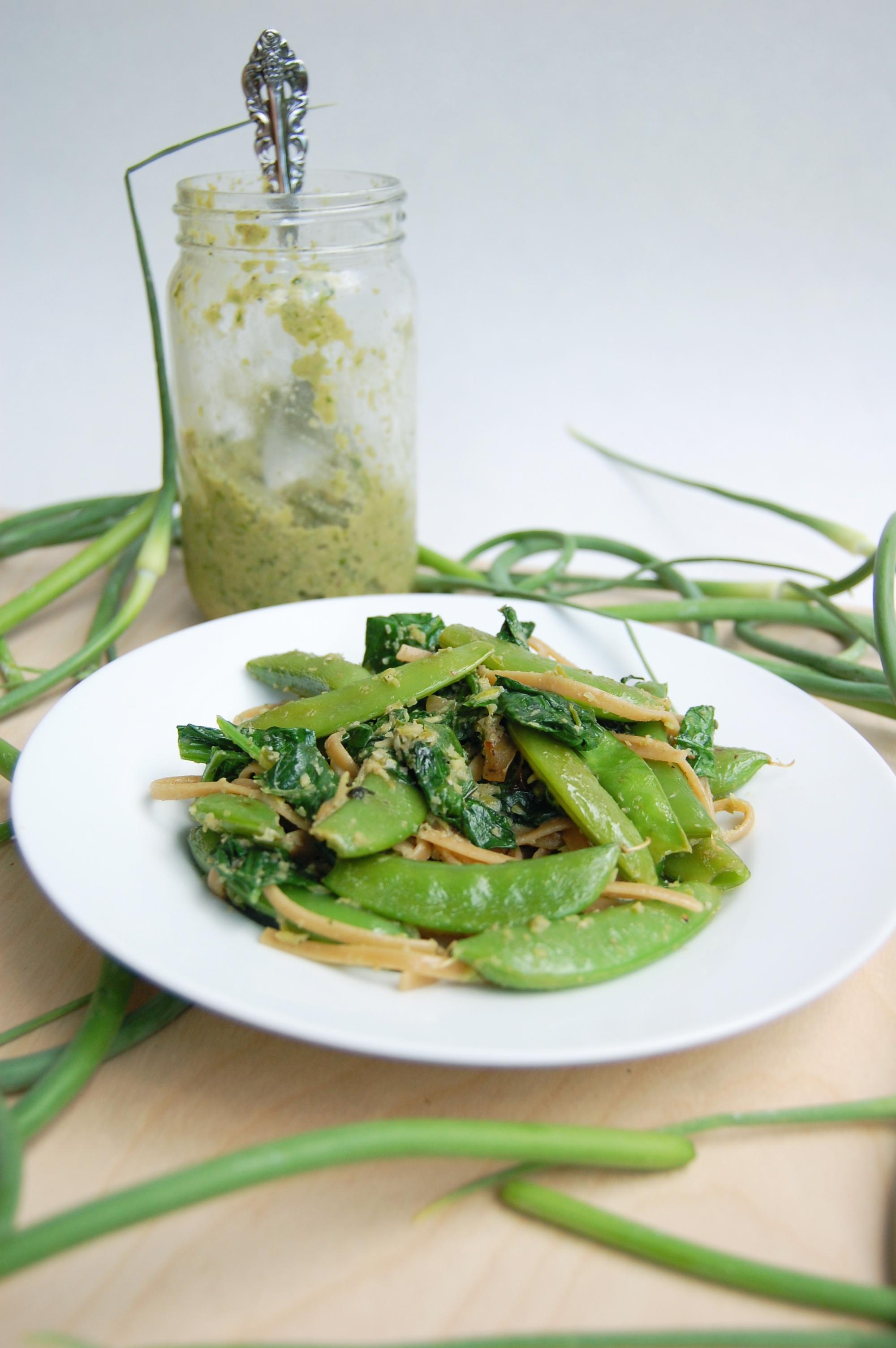 Garlic-Scape-Pesto-3