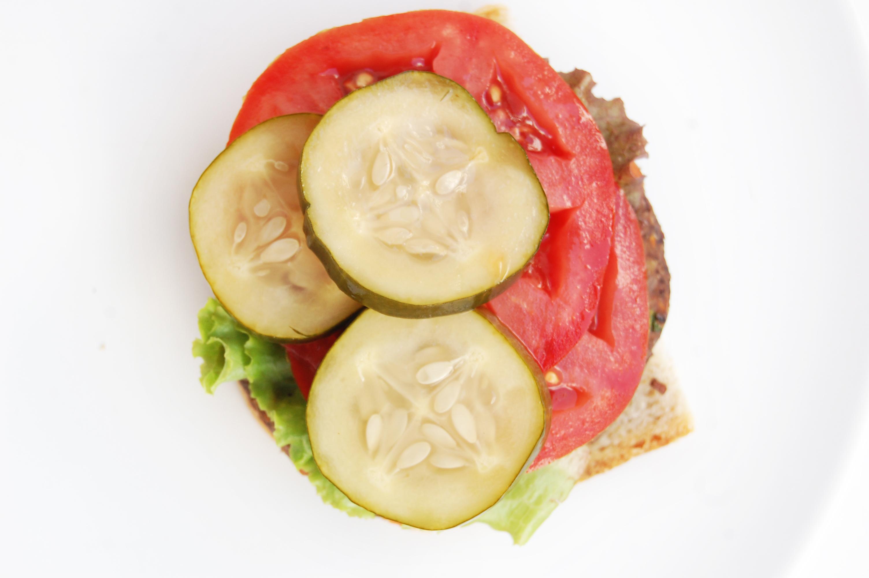 Mushroom-Veggie-Burger-6