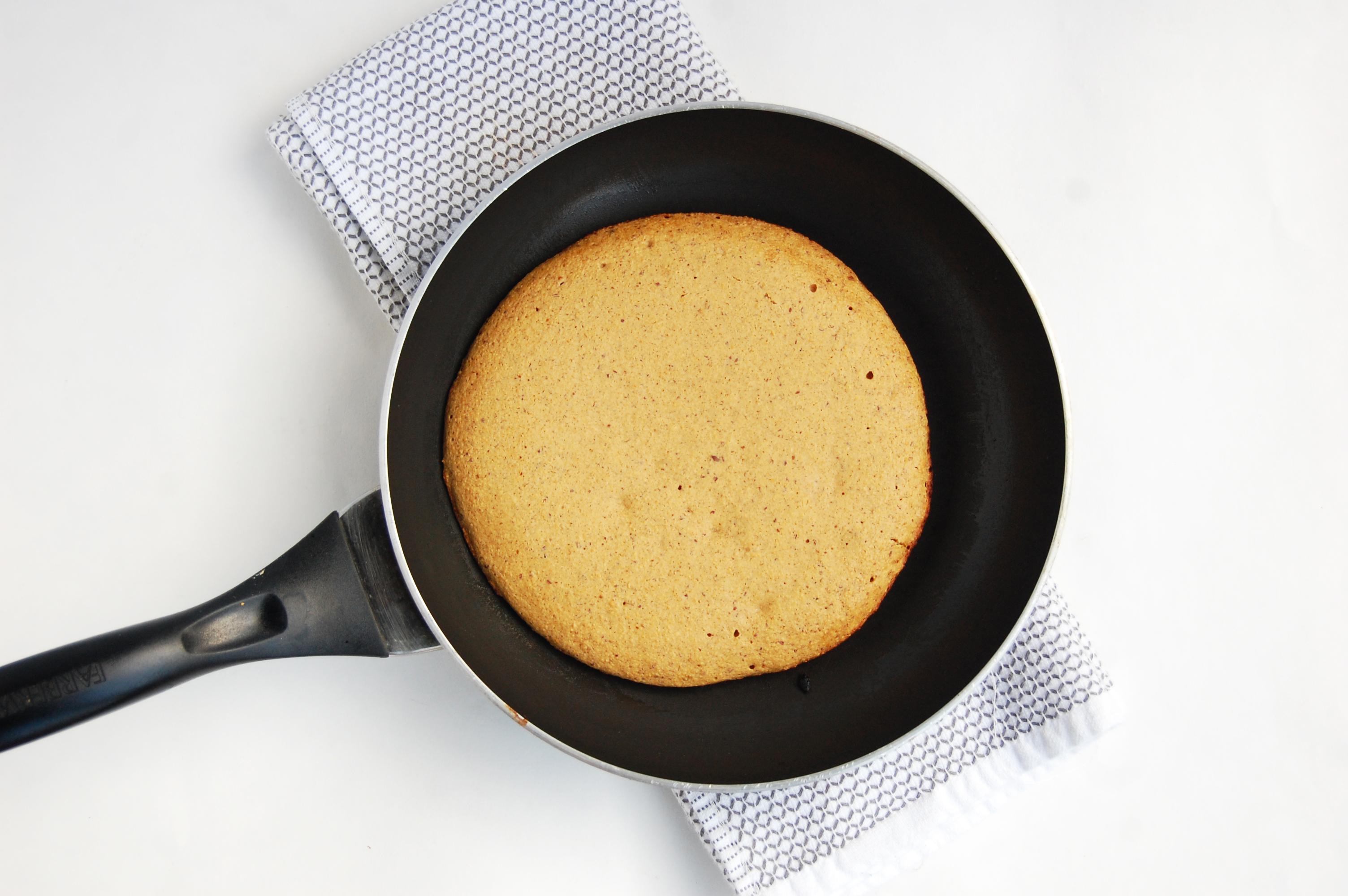 Pancake - Let You Go
