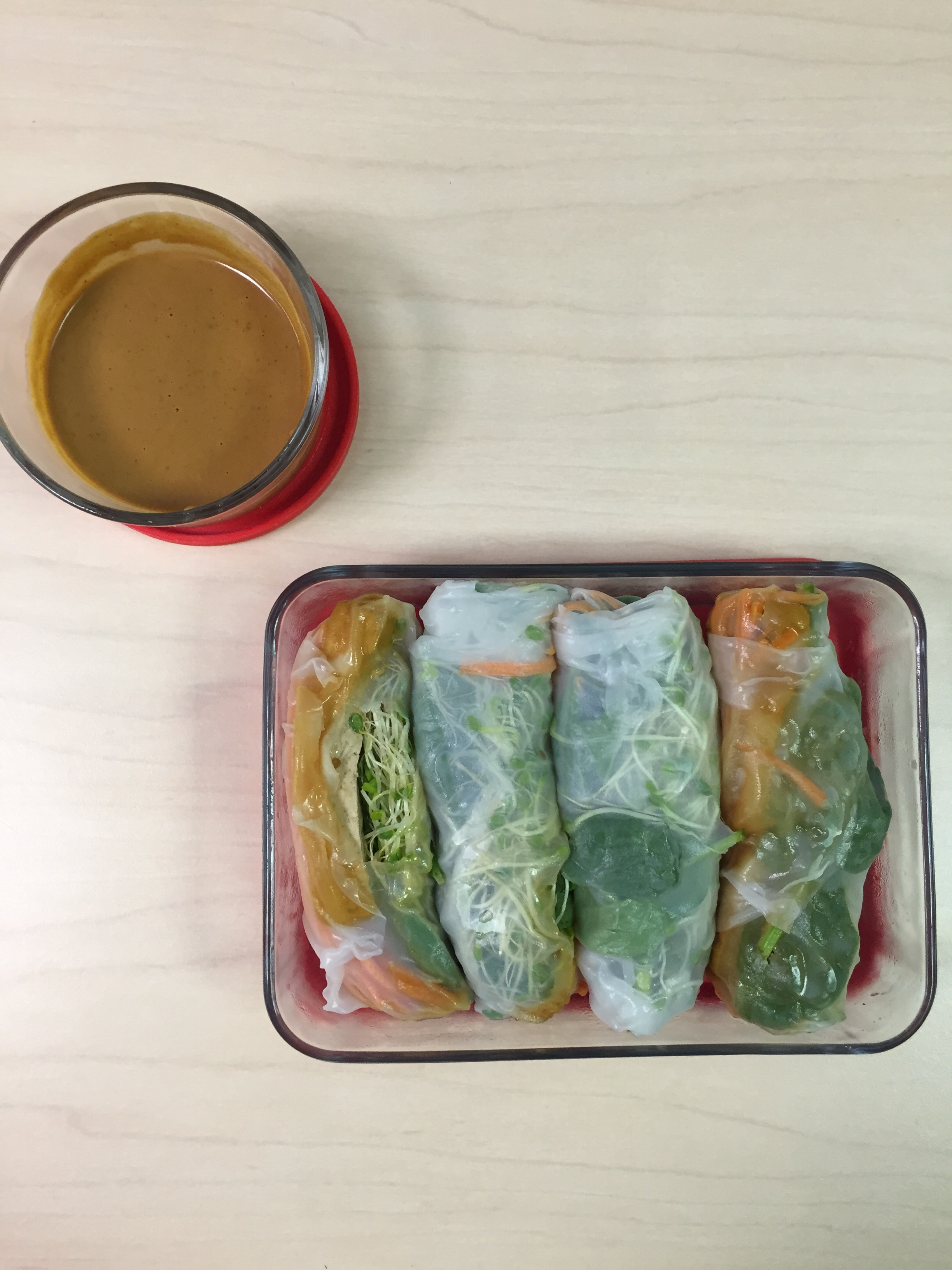 What I Ate Wednesday | AreYouKitchenMe.com