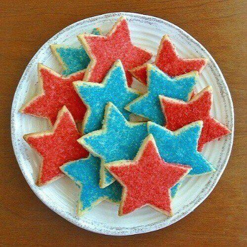 Stars-Shortbread-Cookies